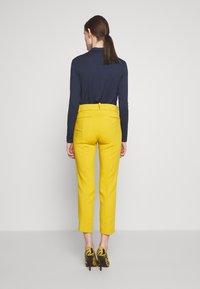 J.CREW - CAMERON PANT  - Kalhoty - meadow - 2