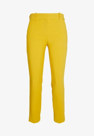 CAMERON PANT SEASONLESS STRETCH - Stoffhose - meadow