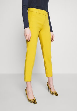 CAMERON PANT SEASONLESS STRETCH - Pantalones - meadow