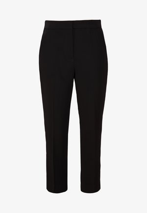 NEW EASY PANT - Bukse - black