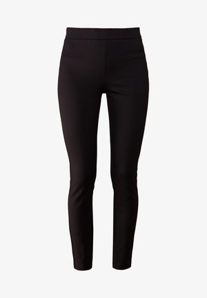 ANY DAY PANT - Leggings - Trousers - black