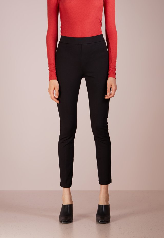 ANY DAY PANT - Leggingsit - black