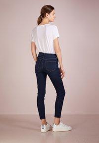 J.CREW - Jeans Skinny - deep indigo - 2