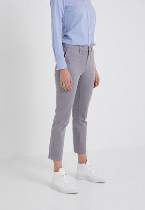 VINTAGE - Pantalon classique - slate