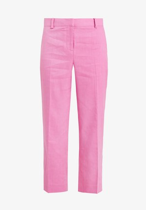 EVERYBODY PANT STRETCH TRAVELER  - Trousers - vivid fuchsia