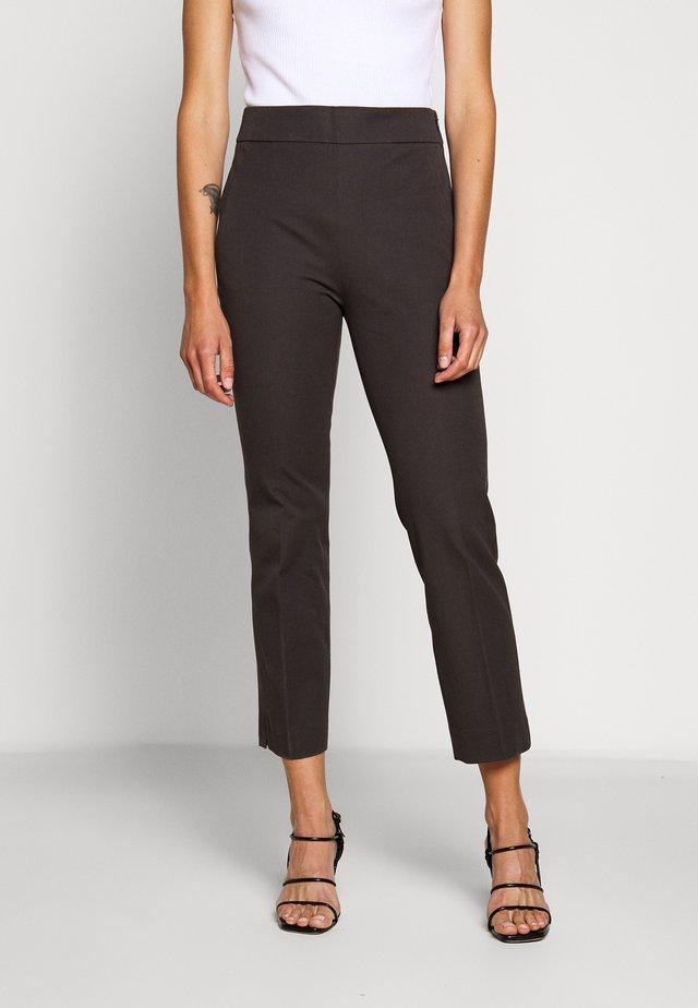 GEORGIE PANT - Pantalon classique - thunder grey