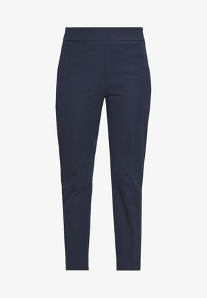 GEORGIE PANT - Trousers - navy