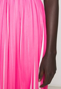 J.CREW - DEE SKIRT STRIPED - A-line skirt - fuchsia/ivory - 6