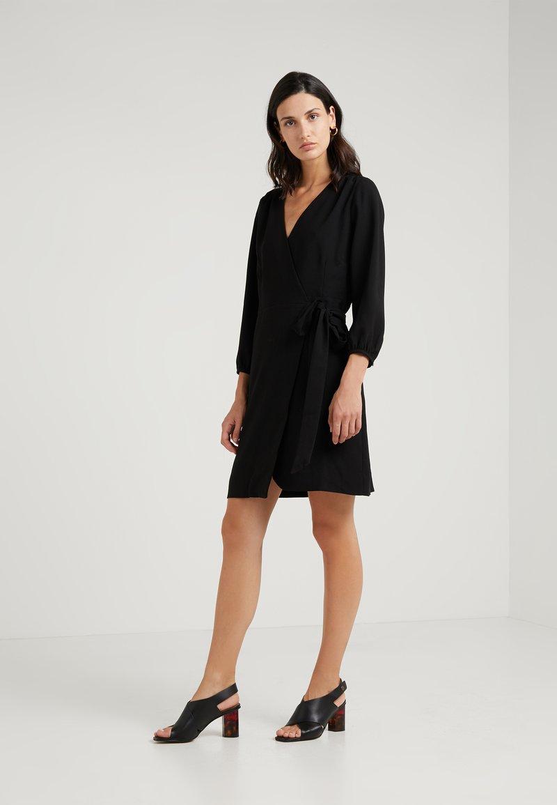 J.CREW - MOON  - Cocktailkleid/festliches Kleid - black