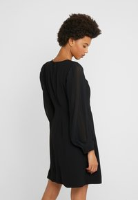 J.CREW - FOGGIA DRESS - Robe d'été - black - 2
