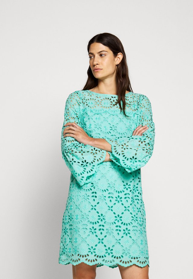 CORA DRESS - Sukienka letnia - bright spearment