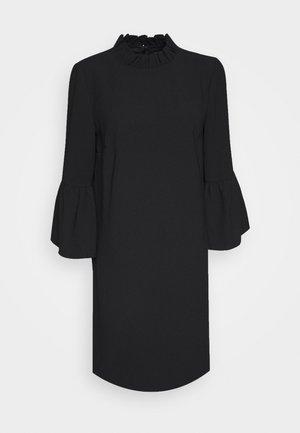 FROU DRESS - Denní šaty - black