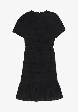 JOPLIN DRESS - Korte jurk - black