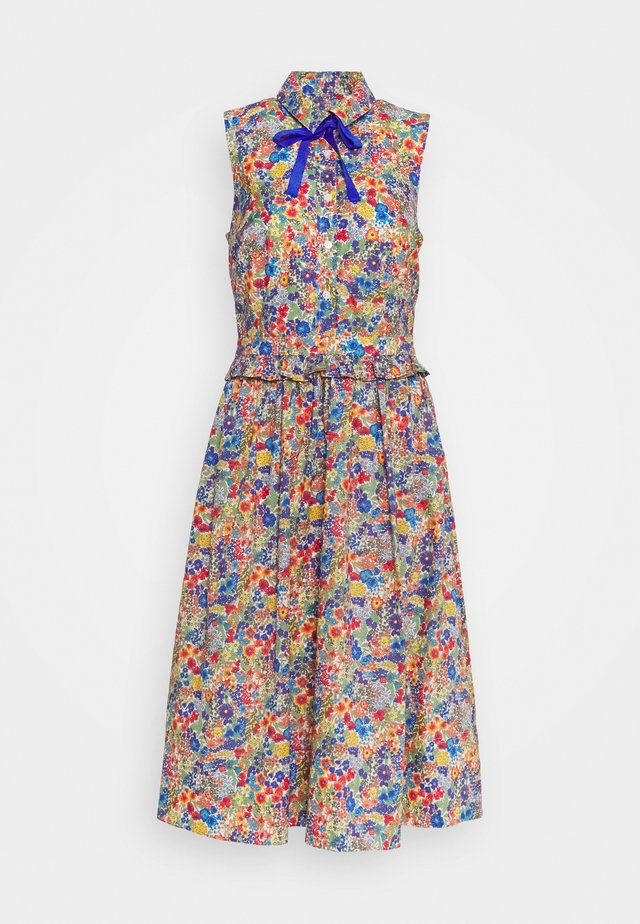 JO DRESS RED LIBERTY - Vardagsklänning - floral multi