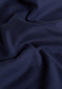 J.CREW - SLIM PERFECT  - Bluzka z długim rękawem - navy - 4