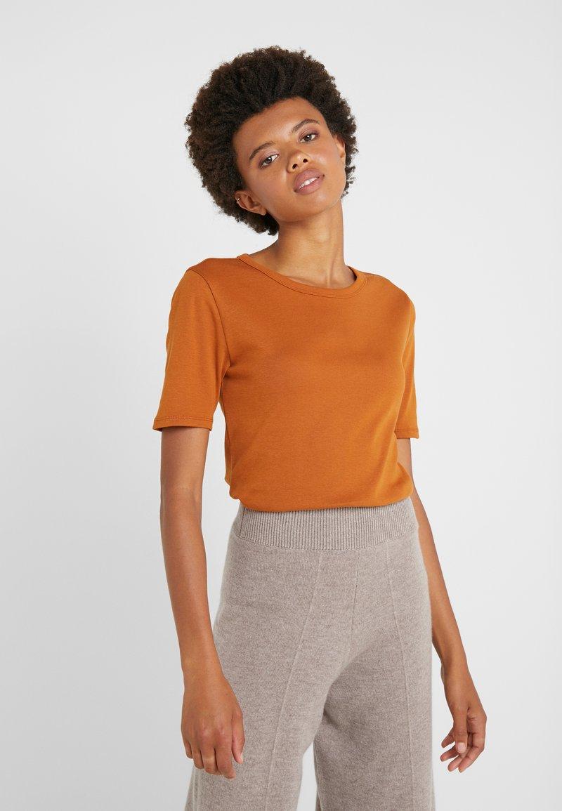 J.CREW - Print T-shirt - adobe