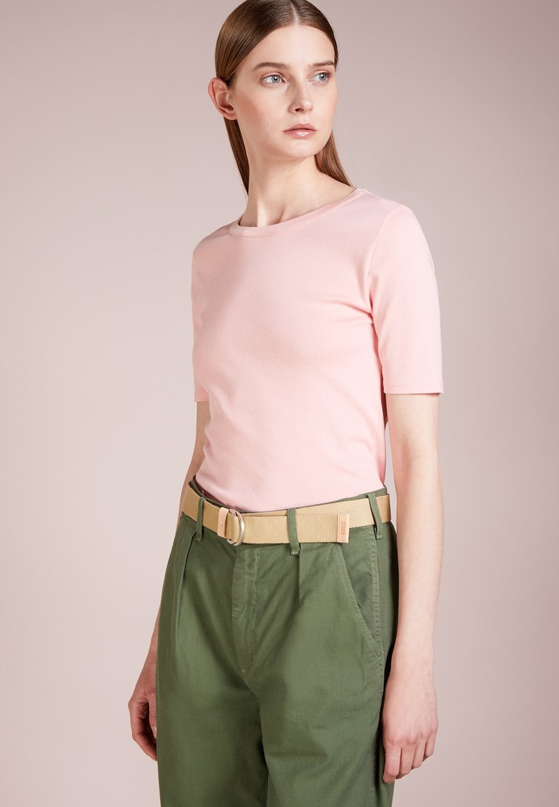 J.CREW - Print T-shirt - sweet jasmine