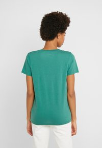 J.CREW - NEW TEE - Basic T-shirt - rugby green - 2