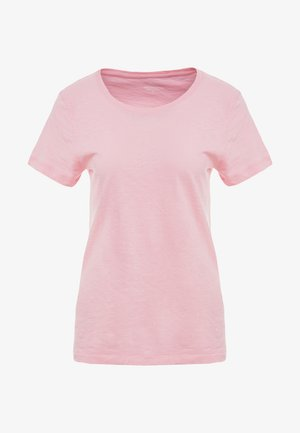 T-shirts med print - dover pink