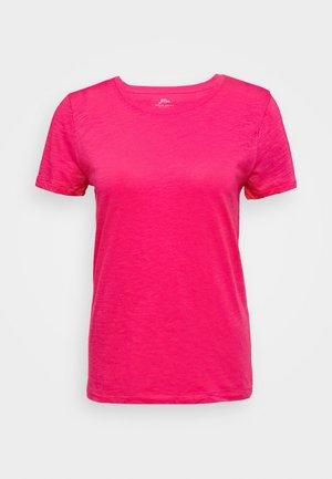 VINTAGE CREWNECK TEE - T-shirt basic - sweetbriar