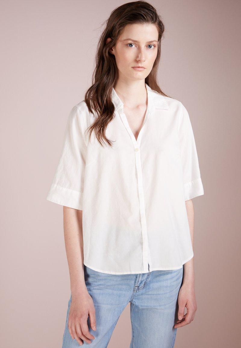 J.CREW - Skjortebluser - white