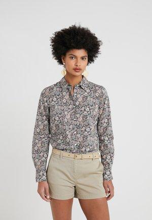 PERFECT LIBERTY GARDEN - Camisa - white/multi