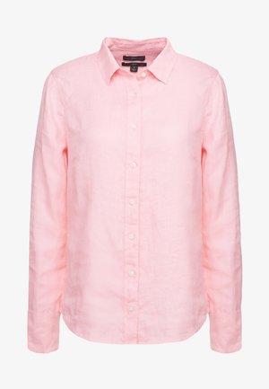 Pusero - dover pink