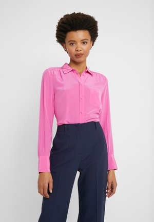 ROBBIE SHIRT  - Blouse - intense pink