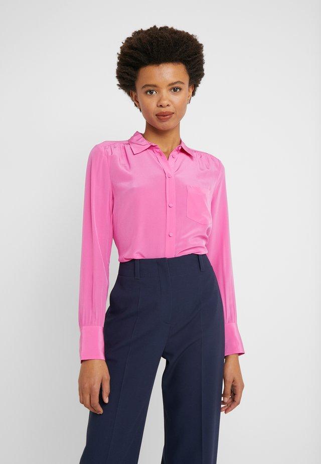 ROBBIE SHIRT  - Bluzka - intense pink
