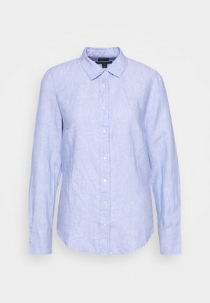 PERFECT IN BAIRD - Camisa - french blue
