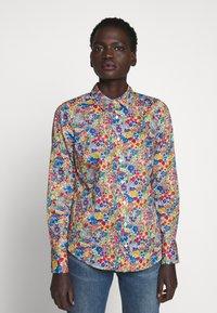 J.CREW - PERFECT LIBERTY MARGARET ANNE - Camisa - multi - 0