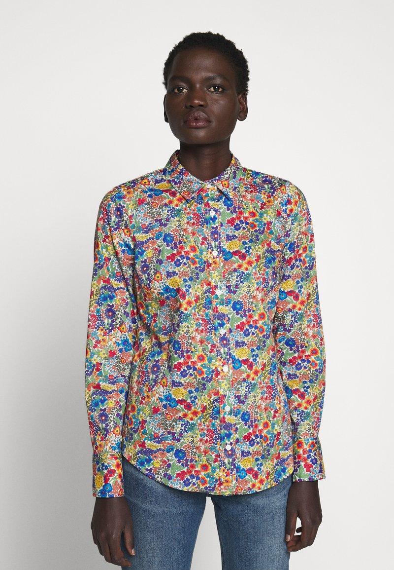 J.CREW - PERFECT LIBERTY MARGARET ANNE - Camisa - multi