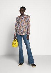 J.CREW - PERFECT LIBERTY MARGARET ANNE - Camisa - multi - 1