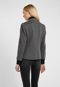 J.CREW - GOING OUT - Blazer - heather dove - 2