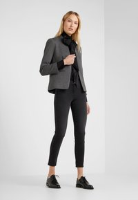 J.CREW - GOING OUT - Blazer - heather dove - 1