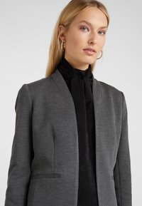 J.CREW - GOING OUT - Blazer - heather dove - 4