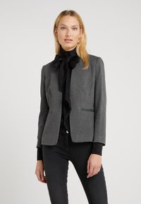 J.CREW - GOING OUT - Blazer - heather dove - 0