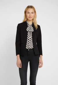 J.CREW - GOING OUT - Blazer - black - 0