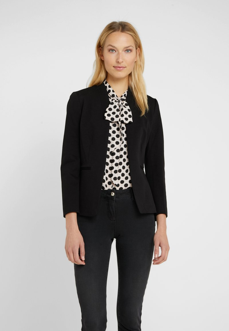 J.CREW - GOING OUT - Blazer - black