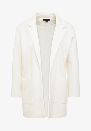 NEW LIGHTWEIGHT  - Gilet - ivory