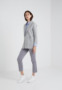 J.CREW - SOPHIE OPEN FRONT - Blazer - heather grey - 1