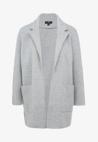 J.CREW - SOPHIE OPEN FRONT - Blazer - heather grey - 3