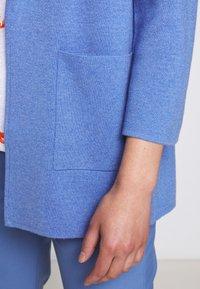 J.CREW - SOPHIE OPEN FRONT - Blazer - blue - 5