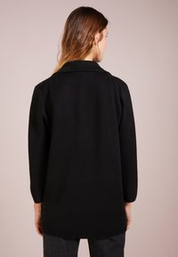 J.CREW - NEW LIGHTWEIGHT  - Cardigan - black - 2