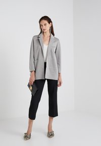 J.CREW - HANNAH - Blazer - silver/heather grey - 1