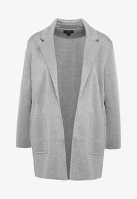 J.CREW - HANNAH - Blazer - silver/heather grey - 3