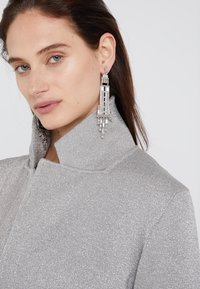 J.CREW - HANNAH - Blazer - silver/heather grey - 4