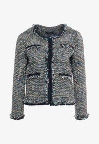 J.CREW - ROBIN PRINTEMPS - Summer jacket - black/rainbow multi - 4