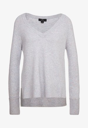 SUPERSOFT V-NECK - Sweter - chanticlaire