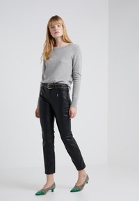 J.CREW - LAYLA CREW - Jumper - heather grey - 1